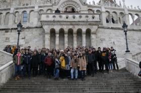 Po stopách kráľov II - Budapešť - foto