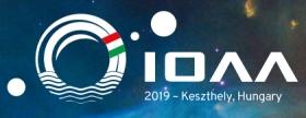 Medzinárodná olympiáda z astronómie a astrofyziky IOAA.  DVE BRONZOVÉ MEDAILY! - foto