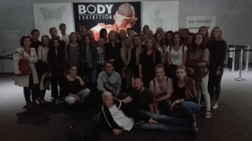 BODY the exhibition - foto